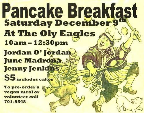 The Pancake Returns