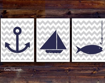 Popular items for baby boy room decor on Etsy