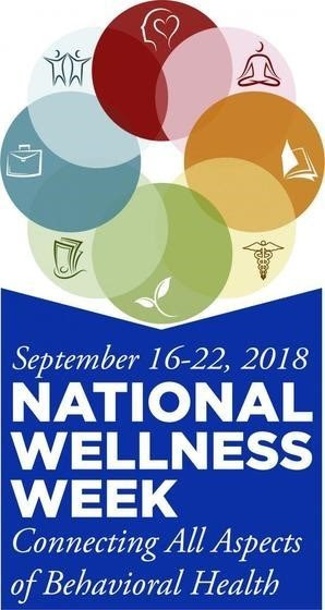 National Wellness Week