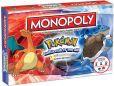 Product Image. Title: MONOPOLY: Pokemon