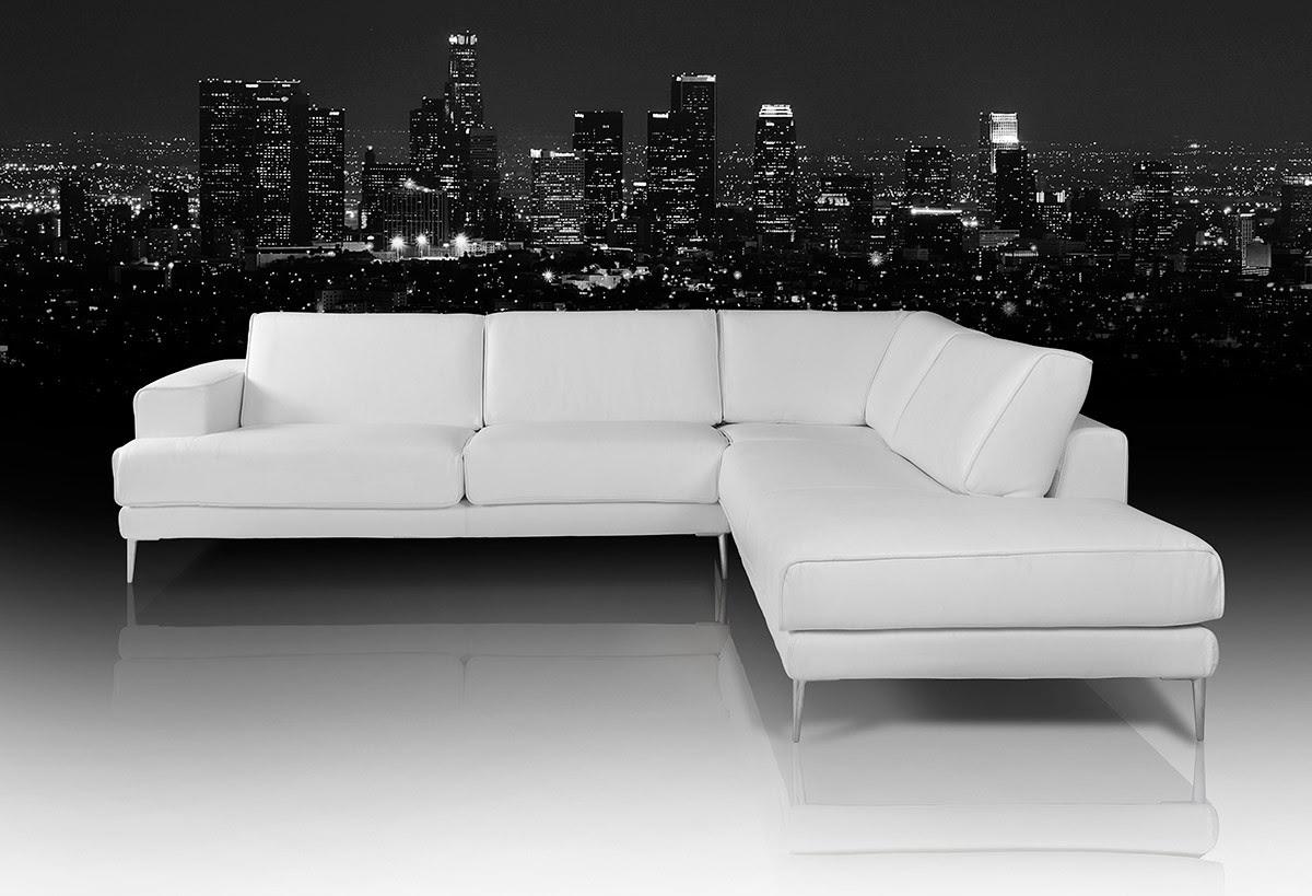 White Leather Sofa Set Thesofa