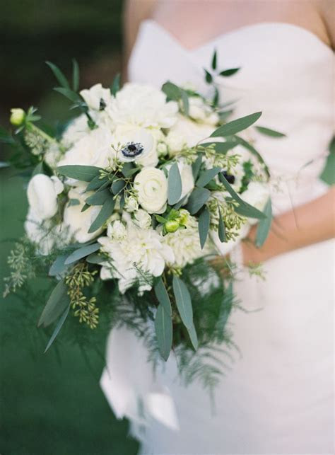 200 best white and green bouquets images on Pinterest