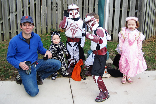 trick or treating 09