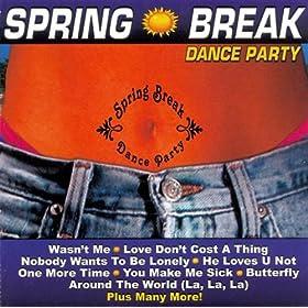 Bboy Download, Baixar Breakdance, Mp3, Bboy Spring Break Dance Party 2008