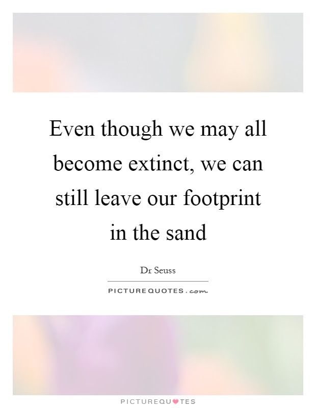 Footprints In The Sand Quotes Sayings Footprints In The Sand
