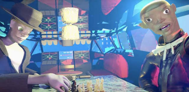 "Perfume Genius shares A.G. Cook remix of ""Describe"""