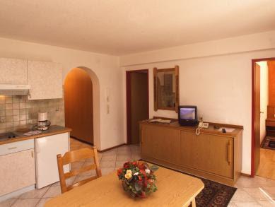 Price Appartementhaus Toni