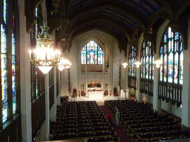 P1080299-2011-03-07-Phoenix-Flies-Peachtree-Christian-Church-Sanctuary-from-Balcony