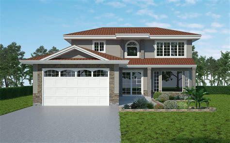 exterior design rendering samples examples
