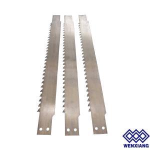 Tct Electric Frame Saw Blade For Sale Frame Saw Blade Manufacturer