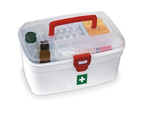 Deals on Milton Medical Box