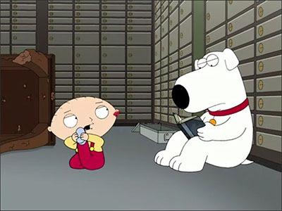 FG - Brian & Stewie