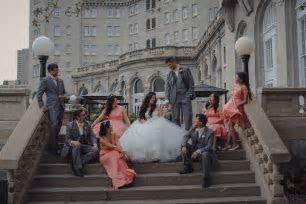 HOTEL MACDONALD WEDDING, EDMONTON   Kelly Redinger