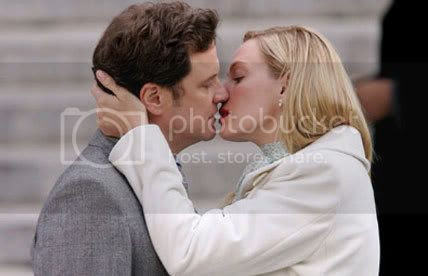 Accidental Husband - Romantic kiss!