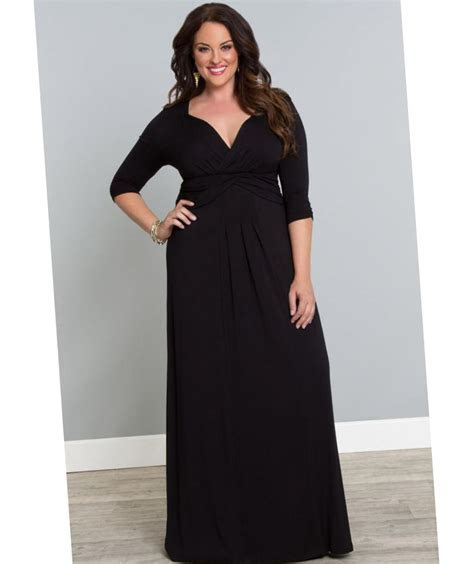 Lord and taylor dresses plus size   PlusLook.eu Collection