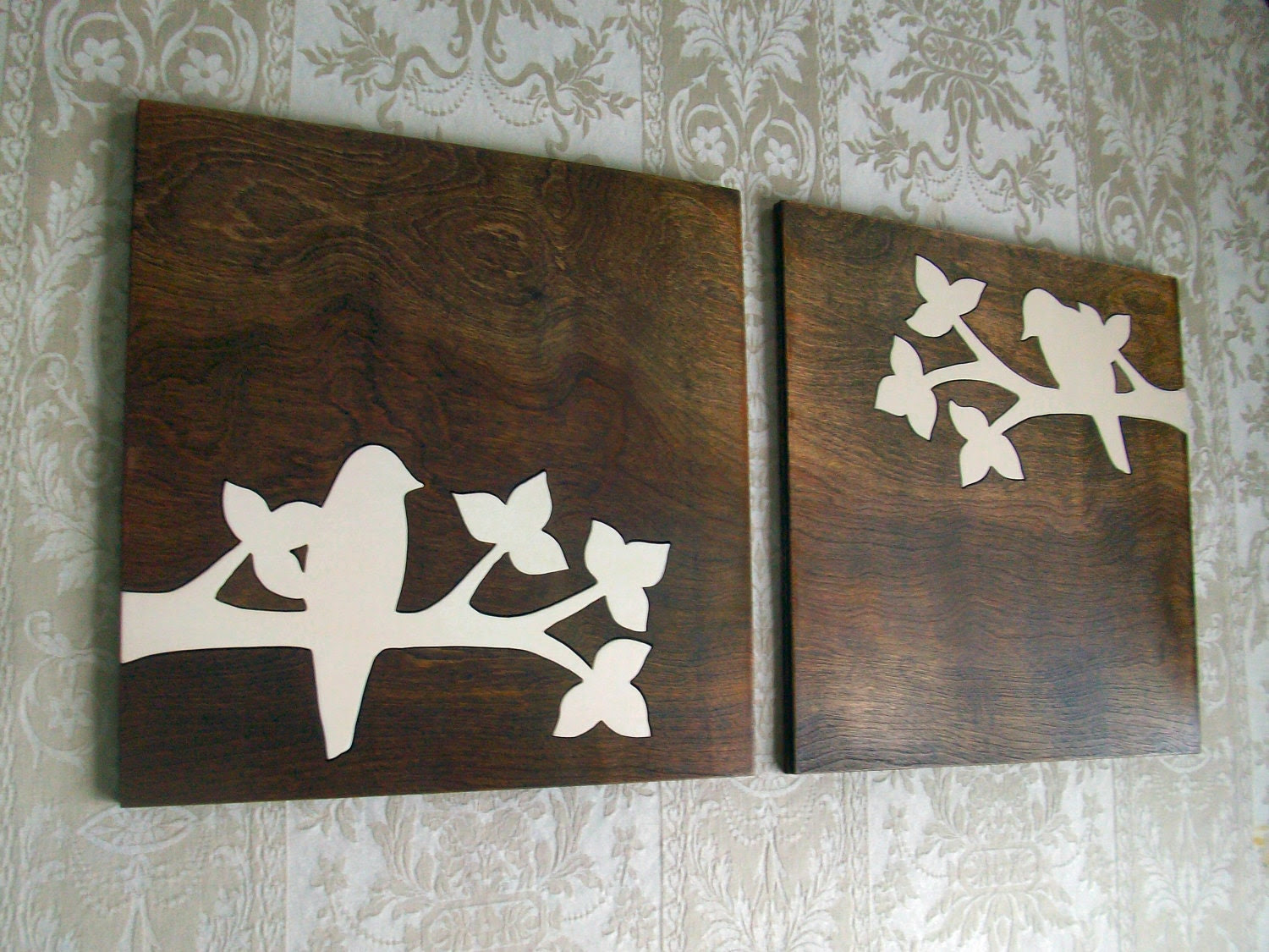 Popular items for wood wall decor on Etsy