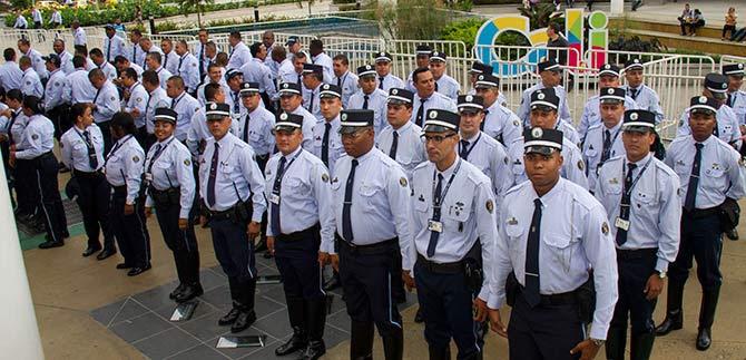 Alcaldía celebró los 42 años del Cuerpo de Agentes de Tránsito