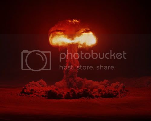 atomic_bomb_castle_bravo(us test)1954 Pictures, Images and Photos