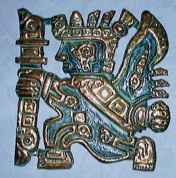 Resultado de imagem para arte inca