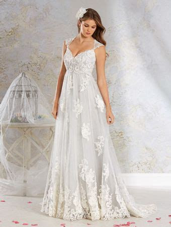 Alfred Angelo Bridal Style 8538 from Modern Vintage Bridal