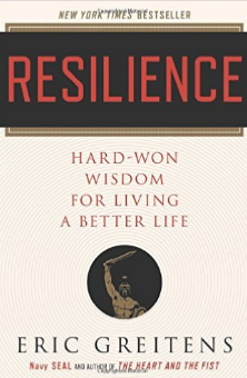 Resilience Quotes Ben Rosenfeld
