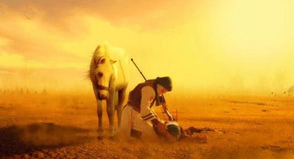 Doanya Sembuhkan Orang Buta
