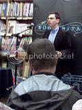 Joshua Foer at The Booksmith, 04.05.2012 Joshua Foer speaking at The Booksmith about his book Moonwalking with Einstein.