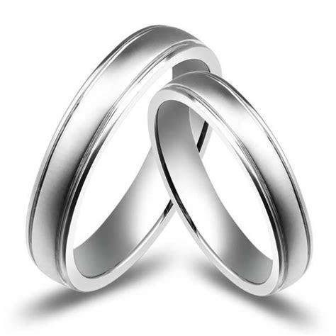 Precious Marriage Rings Diamond on 10k Gold   JeenJewels