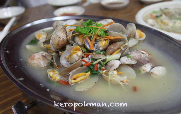Putien Codfish Specialty House