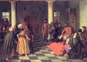 Daulah Umayyah: Muawiyah bin Abi Sufyan (661-680 M) Sang Pendiri Daulah