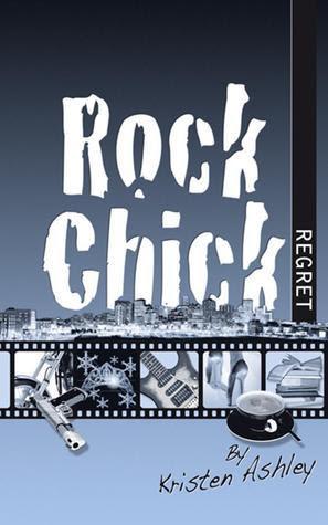 Rock Chick Regret (Rock Chick, #7)