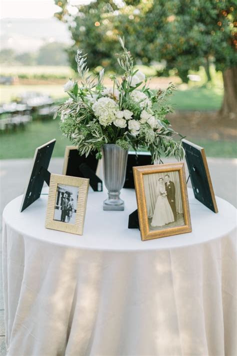 sonoma wedding brightens  chateau st jean modwedding