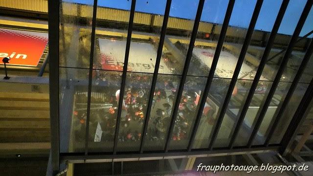 St.Martin beim 1.FC Köln