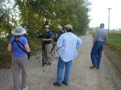 bird walk group oxbow