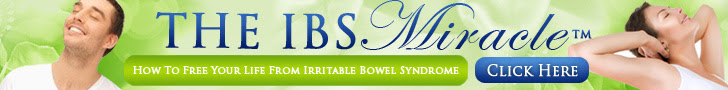 the IBS miracle