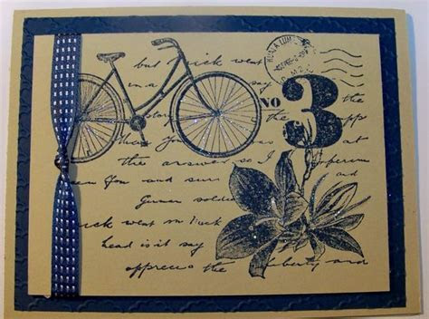 Stamping With Tamie: Stampin Up Postage Due