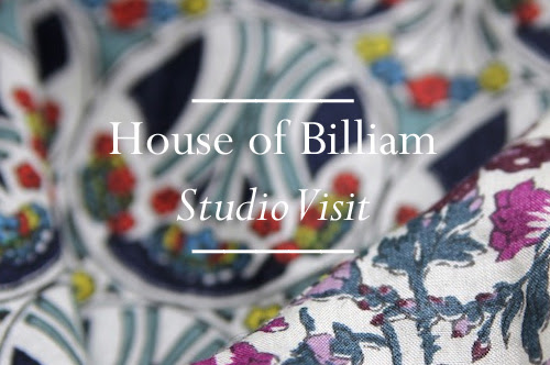 House of Billiam 0 Feature Button