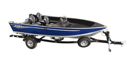 small narrow boat hire