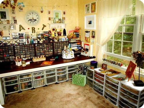 Chrysti's Studio