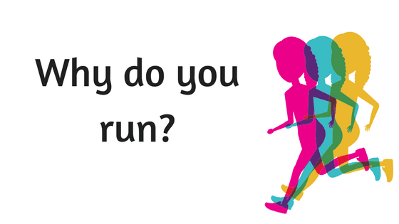 Why do you run - finding purpose and motivation