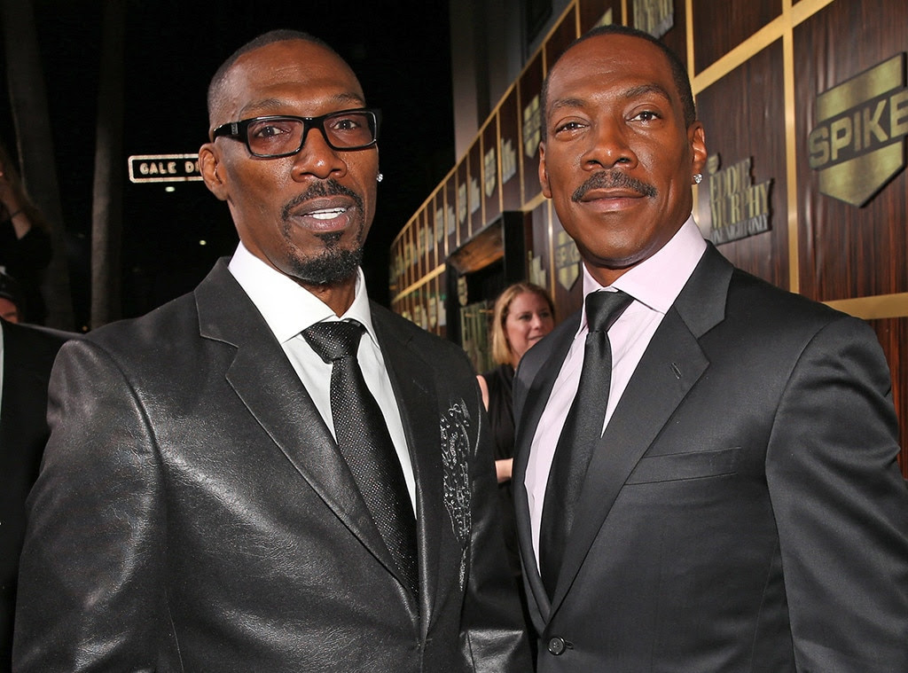 Image result for US actor/comedian Charlie Murphy has died. The elder brother of popular actor, Eddie Murphy, died