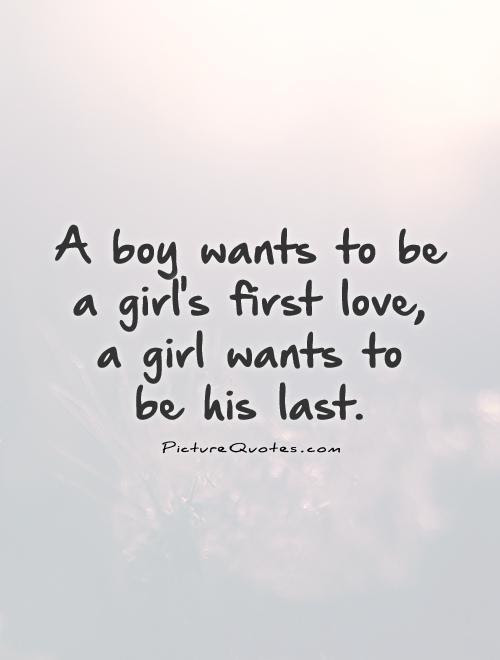 Quotes About First Love 757 Quotes