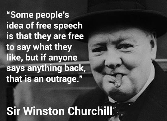 Quotes About Free Speech 255 Quotes