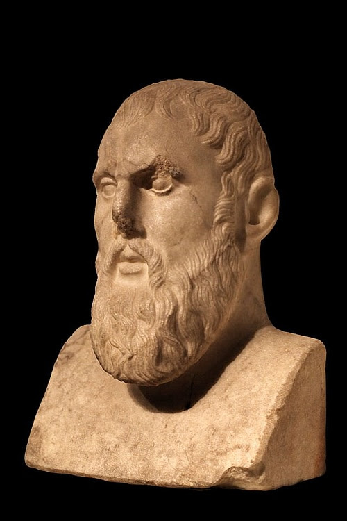 The Life And Thought Of Zeno Of Citium In Diogenes Laertius