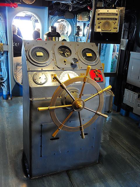 DSCN4901 USS Midway Museum