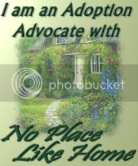 Blog Fairy Ads| No Place Like Home