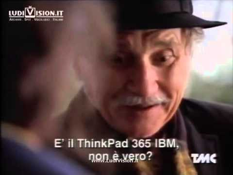 IBM ThinkPad 365 (1998)