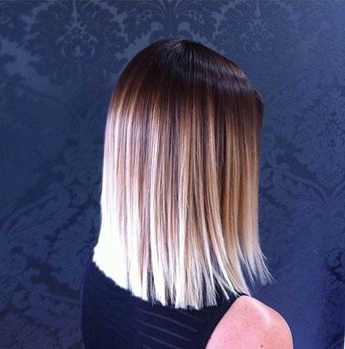 20 Long Bob Ombre Hair Bob Hairstyles 2018 Short Hairstyles For