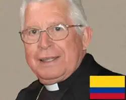 Mons. Héctor Gutiérrez Pabón, Obispo de Engativá (Colombia)