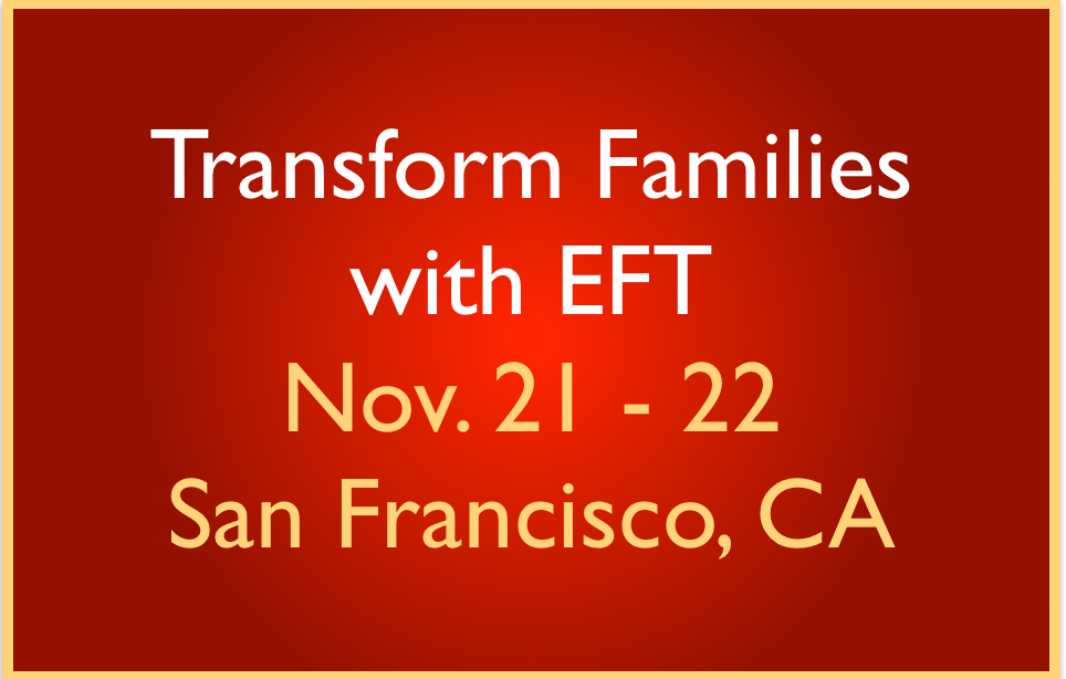 San Diego Center for Emotionally Focused Therapy